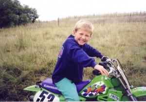 coena motorfiets